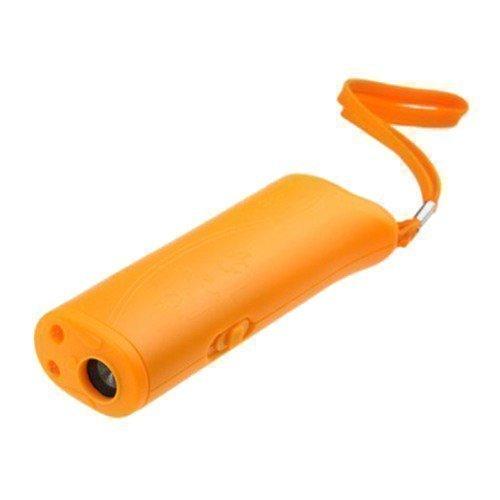 Ультразвуковой отпугиватель собак. Что за устройство и как работает?