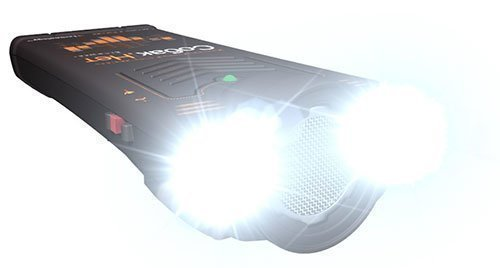 Сверхъяркие светодиодные стробоскопы отпугивателя Собакам.нет Вспышка+ ослепят собаку и еще больше напугают ее